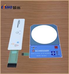 软性线路薄膜按键2